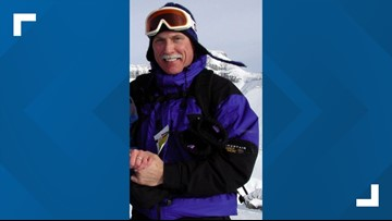 'I shouldn't have been alive': Silver Mountain avalanche survivor buried for 50 minutes