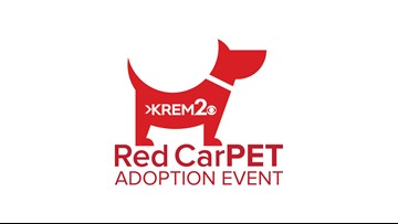 You're invited to KREM 2 Red CarPET Feb. 27 at River Park Square