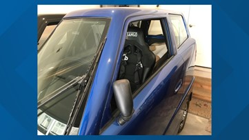 Legislation delays production of Spokane's Tango electric car