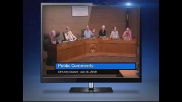 Coeur d'Alene City Council to vote on year-round parking permits