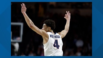 No. 2 Gonzaga beats San Francisco 81-77, will play in WCC title game Tuesday