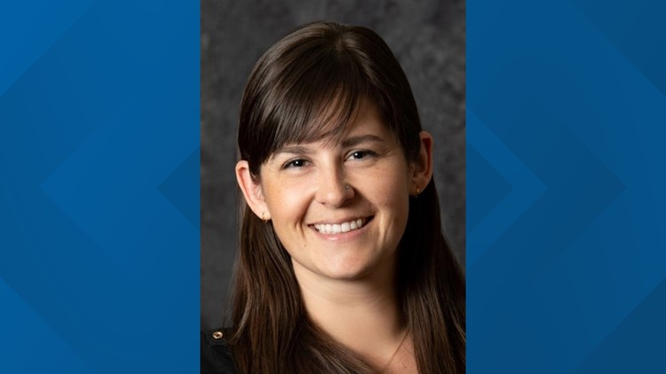 Dr. Molly Hubbard, third person killed in Silver Mountain avalanche