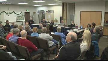 Plans for Sagle asphalt plant move forward despite neighbors concerns