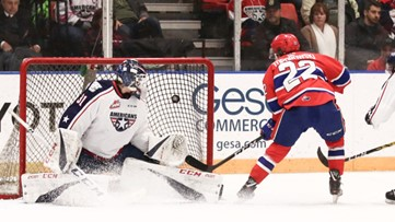 Recap of Chiefs week hosting Moose Jaw and then road tripping to Portland and Tri City