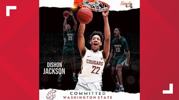 Washington State men's basketball gets commit from four star recruit