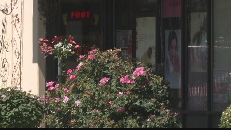 Docs: Spokane massage parlor advertised on Backpage, Adult Friend Finder