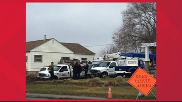 Spokane County Medical Examiner identifies man crushed by car