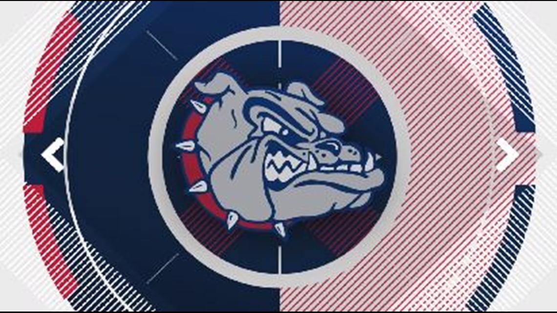 Kempton, Wirth help No. 22 Gonzaga women beat Purdue 63-50