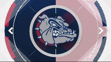 No. 16 Gonzaga women beat Saint Mary's 74-49