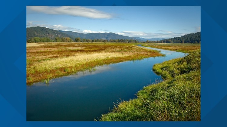 Effects of mining 100 years later: EPA reports on heavy metals in Coeur d'Alene Basin
