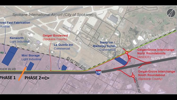 Geiger phase 2