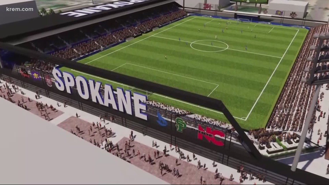Stakeholders optimistic about downtown stadium negotiations, but no guarantees