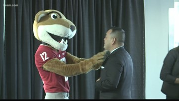 Pat Chun reflects on first 15 months as WSU Athletic Director