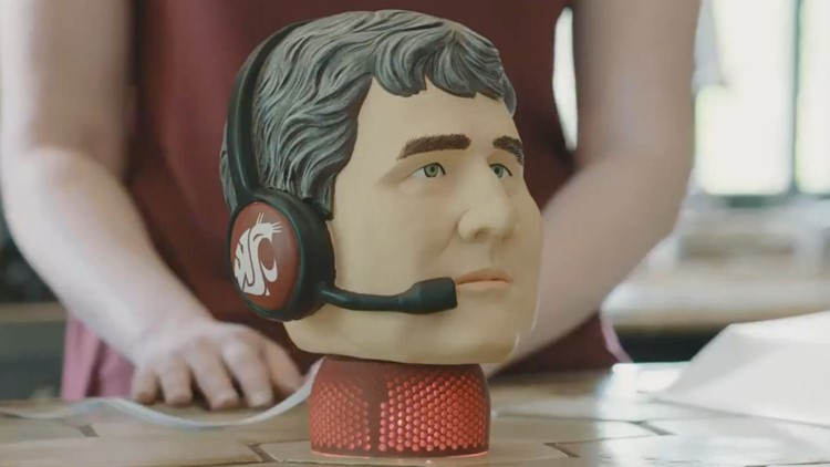 WSU announcement turns out to be ad campaign for Leach 'smart device,' ticket sales