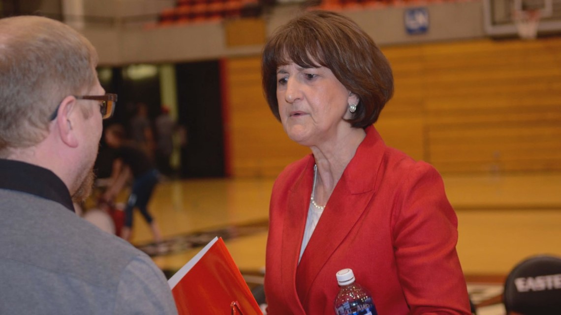 'We need help': EWU AD Lynn Hickey grapples with budget cuts amid Coronavirus pandemic