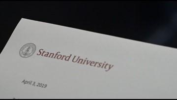 Spokane students discuss Ivy League acceptances: 'I had butterflies'