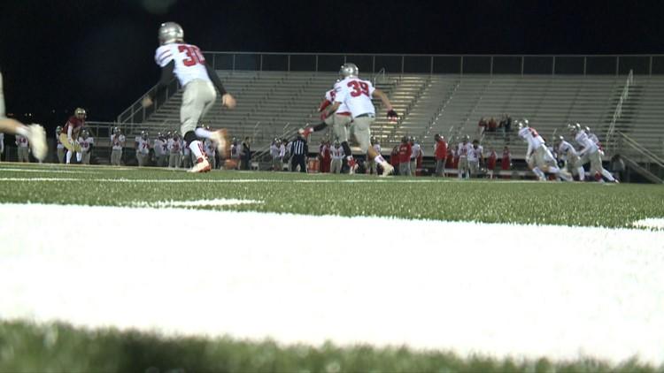 Washington high school football: Friday, March 5