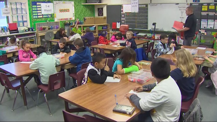 Spokane Public Schools to make boundary changes