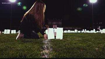 Spokane Valley teen releases music video honoring Sam Strahan