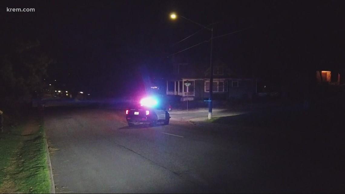 Spokane police say Liberty Park area safe, suspect dead