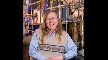 University of Idaho mourns loss of long-time chemistry professor