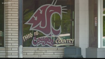 Cougar Country won't reopen in time for WSU's first game, new owners say