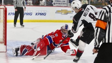 Chiefs Blog: Spokane starts slow with a loss at Portland before sweeping Vancouver