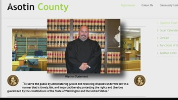 Asotin Co. Judge Scott Gallina faces additional sexual assault charges