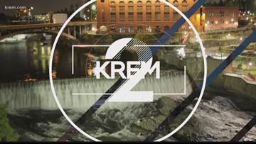KREM News 11 p.m., Jan. 21, 2019