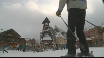 Schweitzer to open new chairlifts on Thursday
