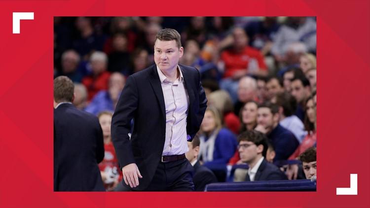 Arizona hires Gonzaga basketball assistant Tommy Lloyd as next head coach