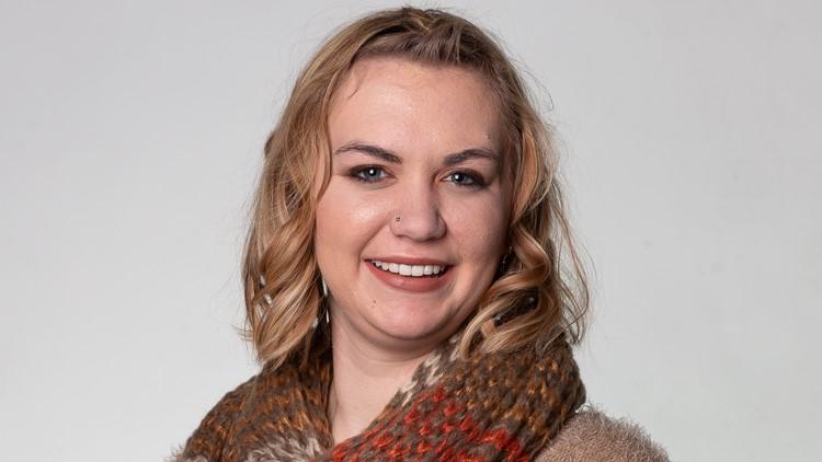 Megan Carroll Loe