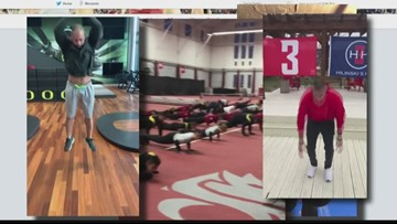WSU students create #3for3 challenge in honor of Tyler Hilinski