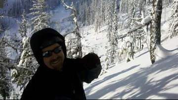 Family remembers Silver Mountain avalanche victim Carl Humphreys