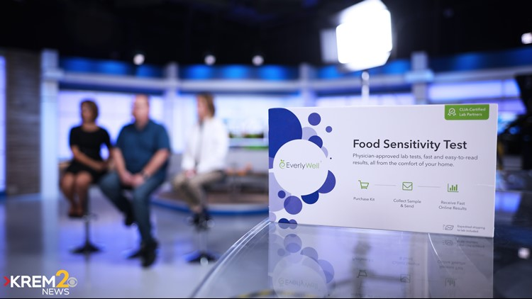 What 3 KREM employees learned from food sensitivity tests
