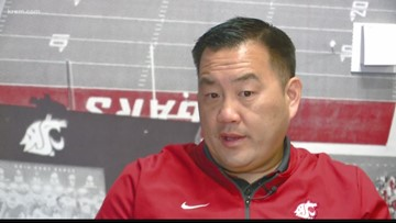 WSU AD Pat Chun addresses athletic department debt
