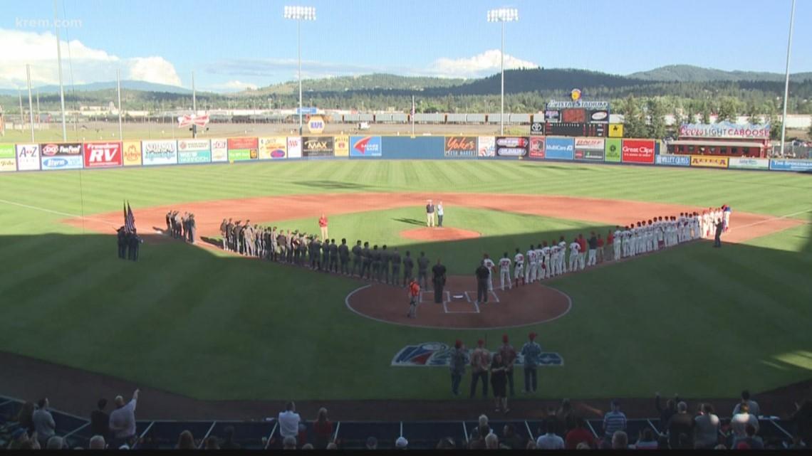 Spokane Indians employees await decision on MiLB season