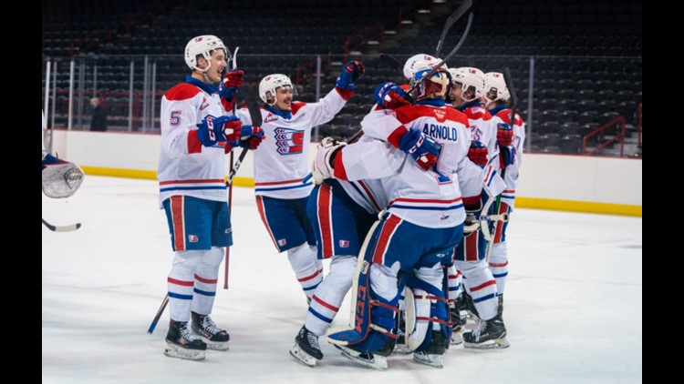 CHIEFS BLOG: Spokane notches first win of the year over Tri City