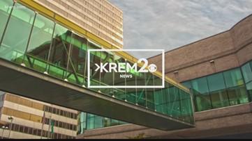 KREM 2 News at 5 p.m. on April 1, 2020