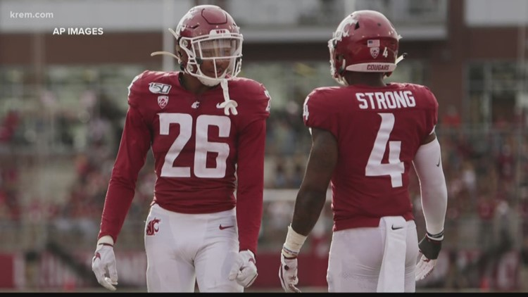 Washington State University safety Bryce Beekman has died
