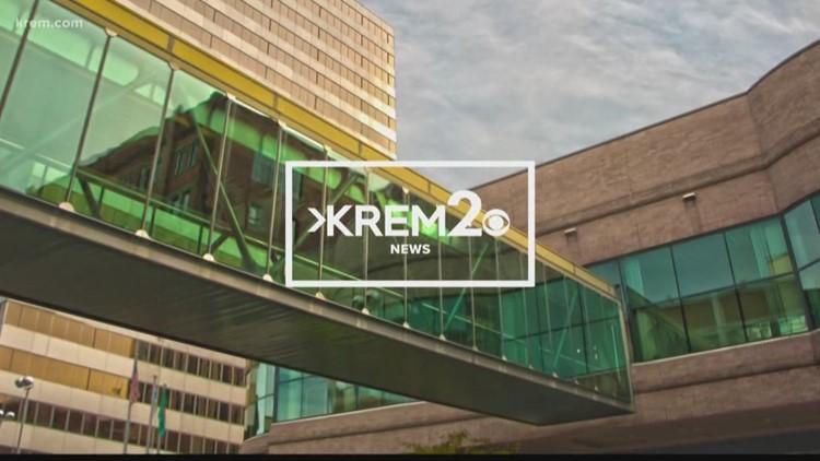 KREM 2 News at 6 p.m. on April 3, 2020
