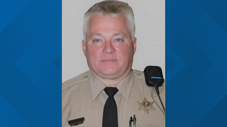 Grant County Sheriff's deputy, 60, died from COVID-19 before retirement