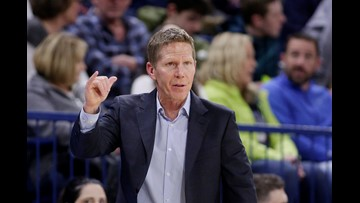 Gonzaga basketball dominates WCC over four game stretch