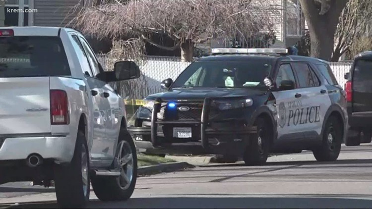 Does Spokane really have the 3rd deadliest police force in the nation?