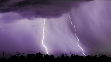 Spokane rain sets daily precipitation record on Sunday