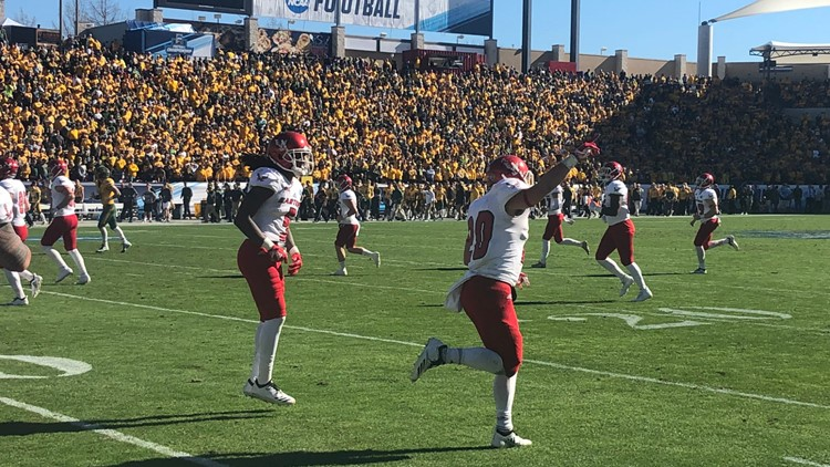 EWU Eagles fall to #1 ND State in FCS National Championship 38-24: Recap
