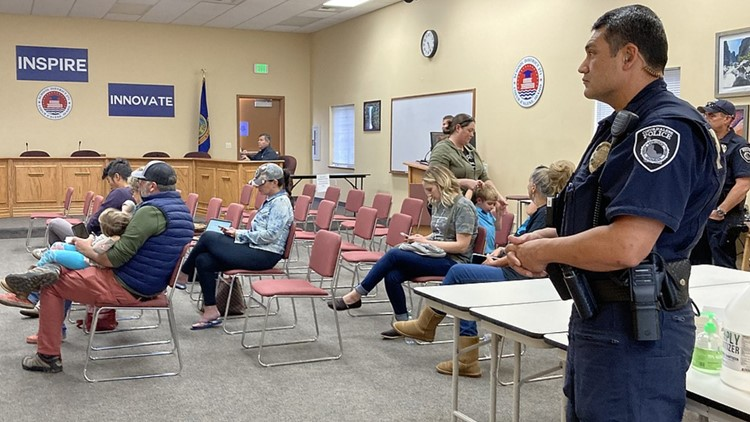 Here's what happens next after resignations of two Coeur d'Alene School Board members