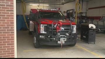 North Idaho crews already responding to small wildfires