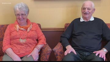 Spokane Love Stories: Finding a soulmate