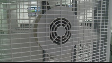 How to make your own air filter
